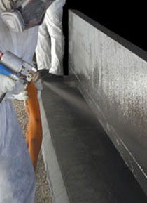 Manchester Protective Polyurea Coatings